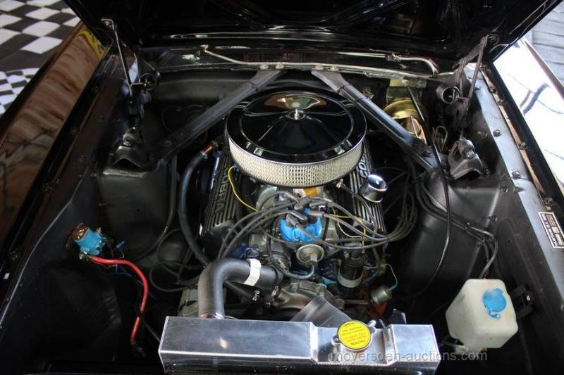 1965 FORD Mustang  For Sale by Auction (picture 4 of 6)
