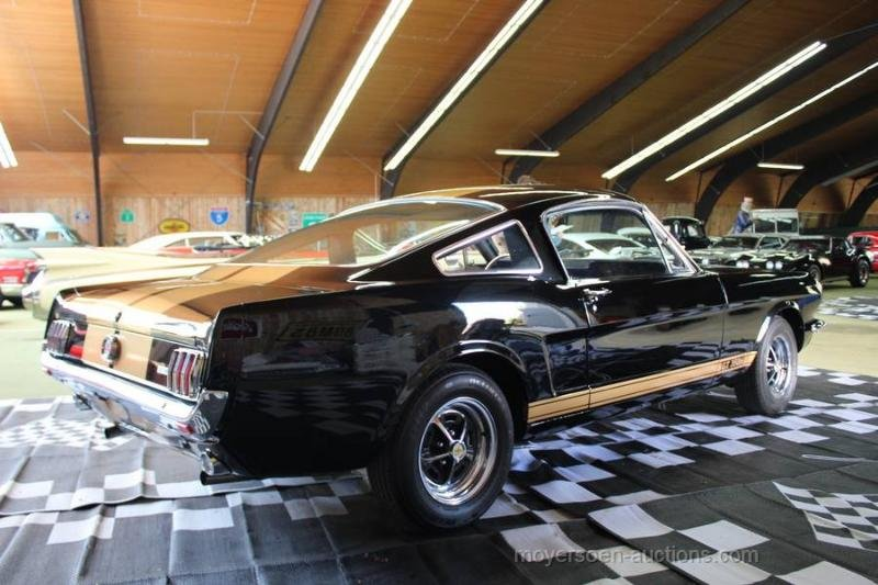 1965 FORD Mustang  For Sale by Auction (picture 6 of 6)