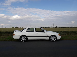 Ford Sierra Sapphire Cosworth 2WD 1989 For Sale