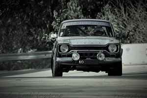 1973 Ford Escort MK1 Zetec For Sale