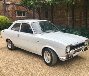 1971 Stunning mk1/ twin cam recreation