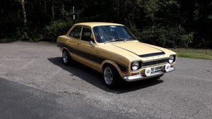 1974 Ford Escort MK1 , Tax and MOT exempt For Sale