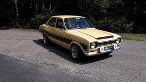 1974 Ford Escort MK1 , Tax and MOT exempt