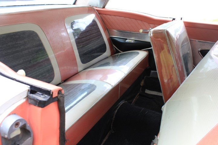 1959 Ford Fairlane  For Sale (picture 4 of 6)