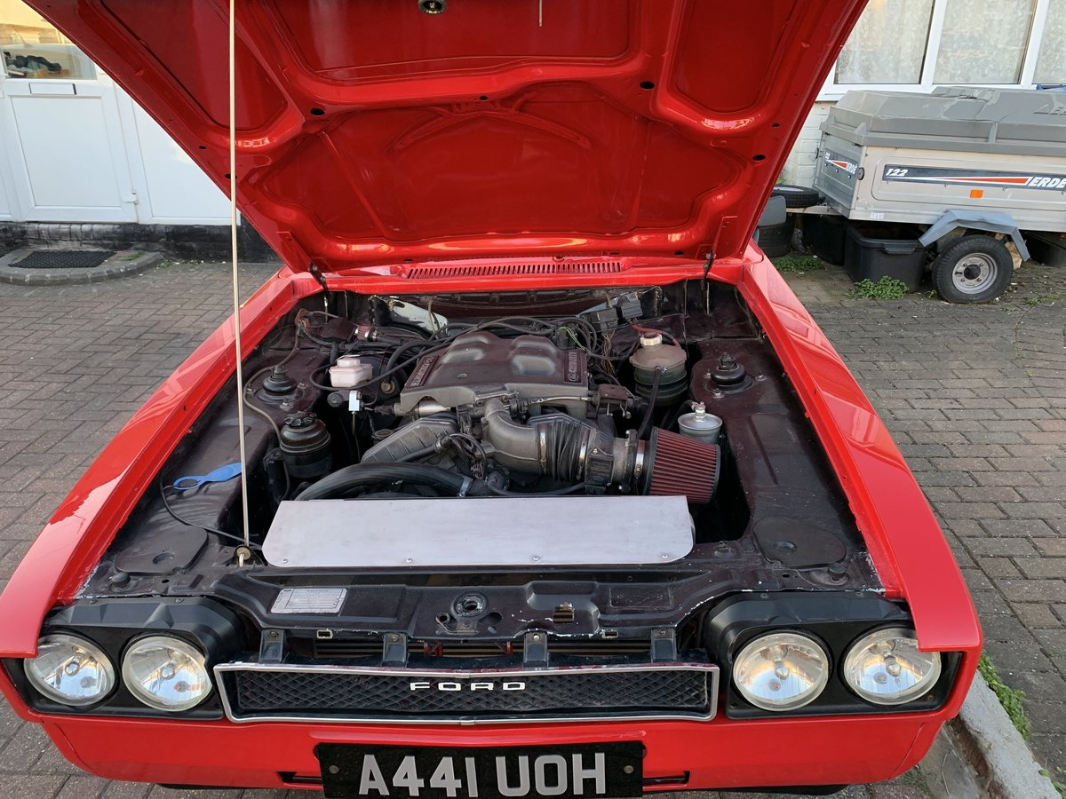 1983 2.9 Cosworth Capri For Sale (picture 6 of 6)