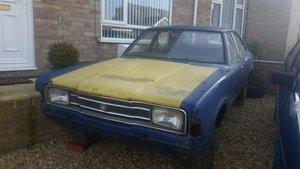 1974 Ford cortina mk3 For Sale