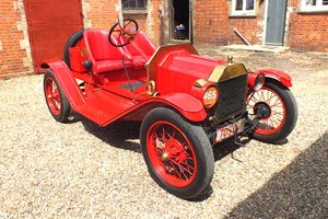 1914 A very good looking Model T Speedster in really fine order For Sale