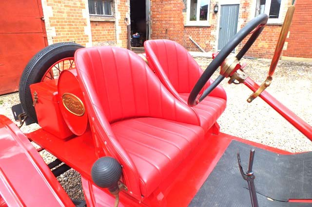 1914 A very good looking Model T Speedster in really fine order For Sale (picture 4 of 6)