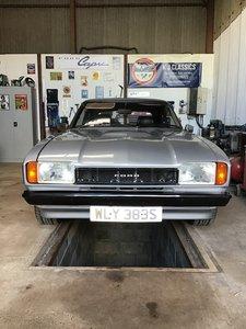 1977 Ford Capri 3.0 S For Sale