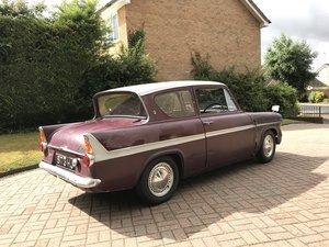 1963 Ford Anglia Super 123e For Sale