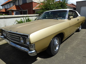 1969 Ford Fairlane € 8000 - Dublin For Sale