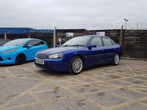 2000 Mondeo ST200 For Sale