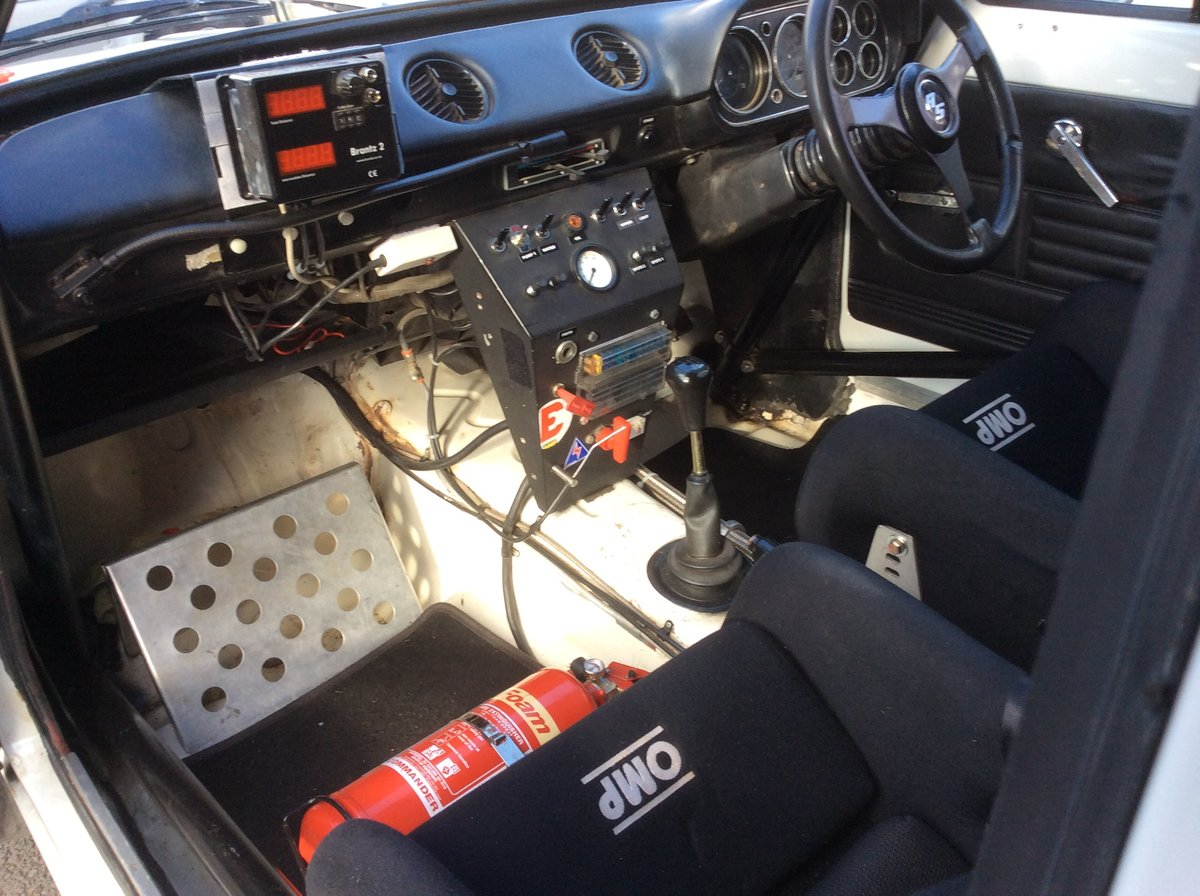 1972 Ford Escort MK1 For Sale (picture 5 of 6)