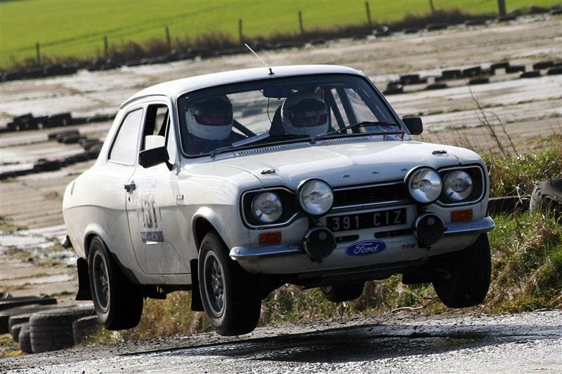 1972 Ford Escort MK1 For Sale (picture 6 of 6)