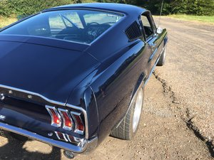 1967 Ford Mustang. Pony with a Stallions Heart !! For Sale