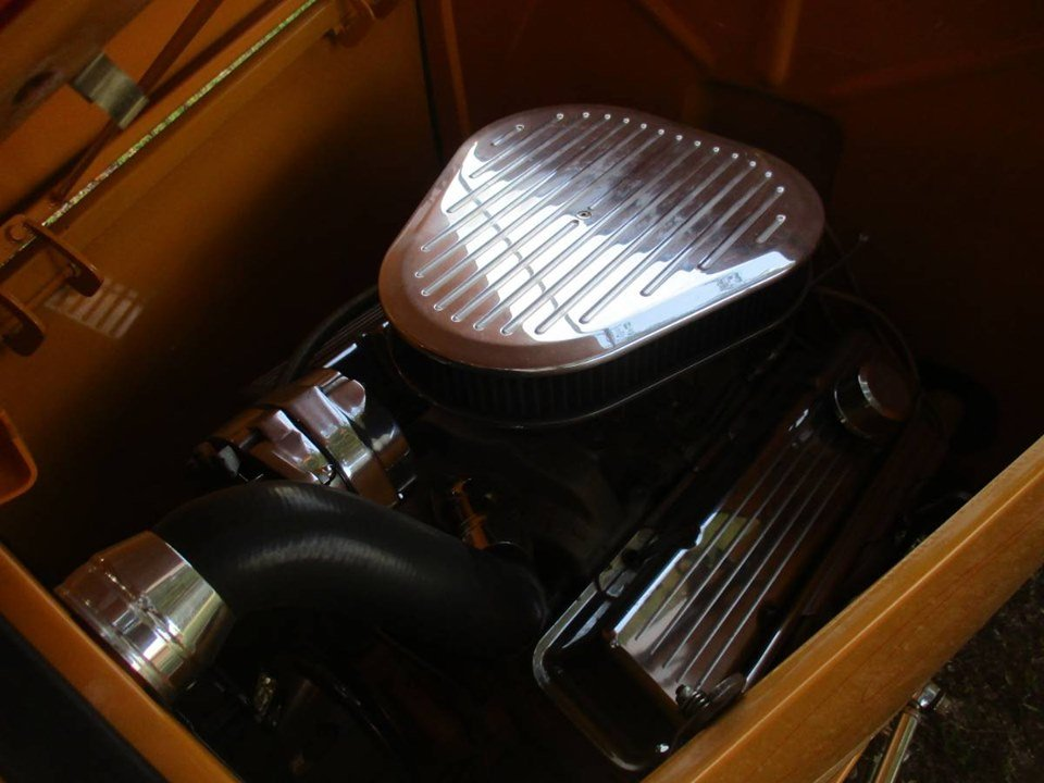 1932 Ford Roadster (Bakersfield, CA) $44,900 obo For Sale (picture 5 of 6)