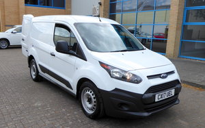2017 Ford Transit Connect 220 L1