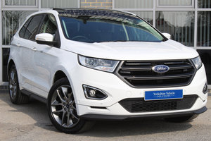 2017 17 FORD EDGE 2.0 TDCI For Sale
