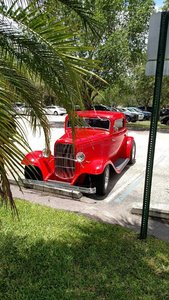 Picture of 1932 Ford 3 Window Coupe (Boynton Beach, FL) $49,900 obo For Sale