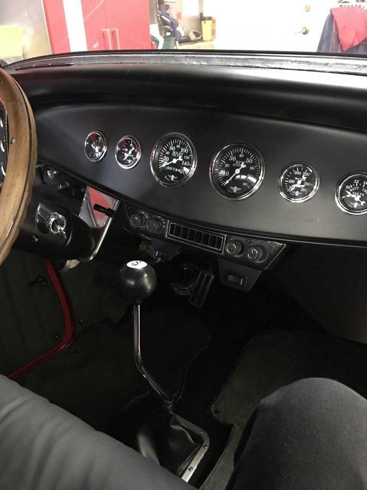 1932 Ford 3 Window Coupe (Boynton Beach, FL) $49,900 obo For Sale (picture 4 of 6)