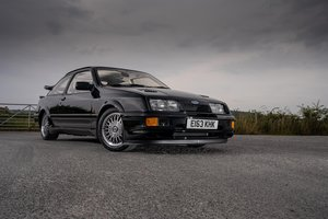 1987 Ford Sierra RS500 Cosworth - 007 of 500 For Sale