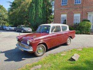 1962 Ford Anglia 105 E  For Sale