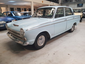 1965 Ford Cortina 1500 Super For Sale