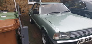 1981 Ford cortina mk5 For Sale