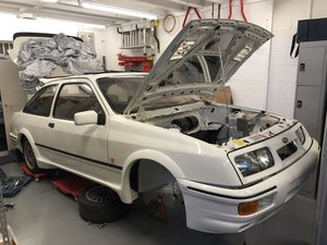 1987 Ford Sierra Rs cosworth For Sale