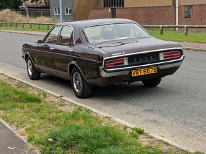 1977 Ford Granada 2.0L MK1 For Sale