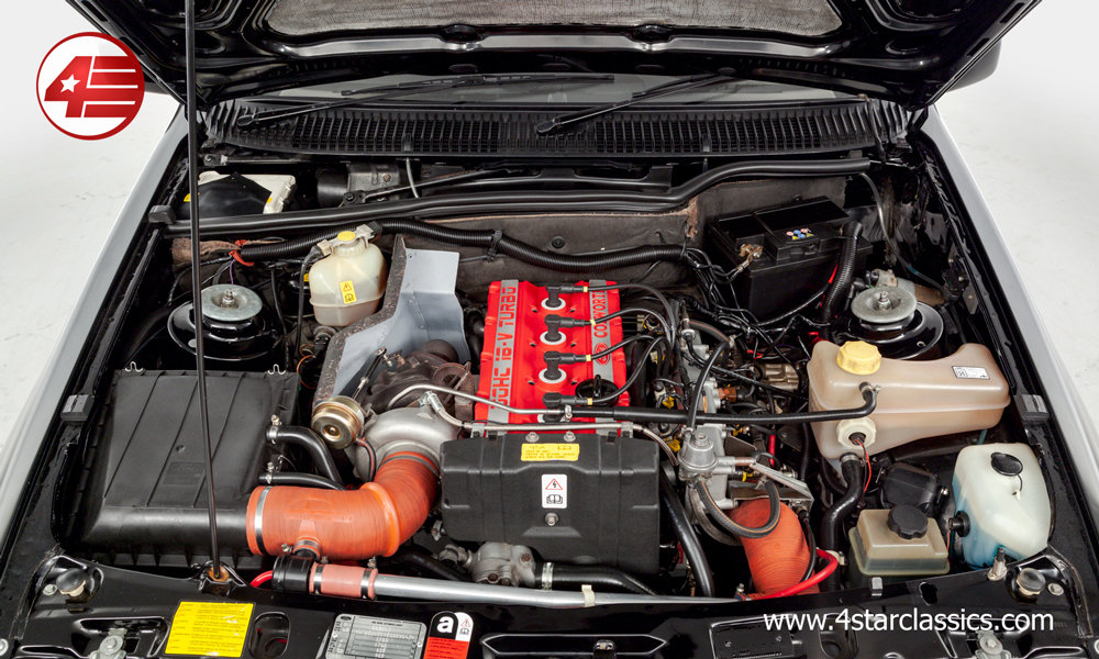 1987 Ford Sierra RS500 Cosworth /// RARE /// 47k Miles For Sale (picture 6 of 6)