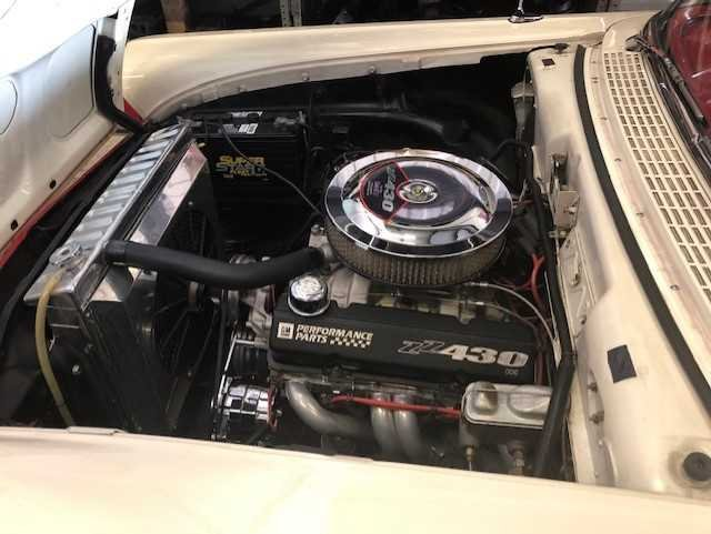 1957 Ford Ranchero (Minneapolis, MN) $49,900 obo For Sale (picture 2 of 6)