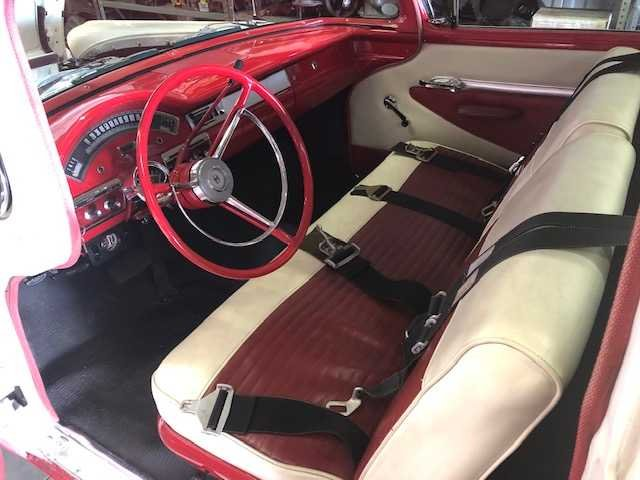 1957 Ford Ranchero (Minneapolis, MN) $49,900 obo For Sale (picture 3 of 6)