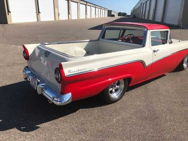 1957 Ford Ranchero (Minneapolis, MN) $49,900 obo For Sale (picture 4 of 6)