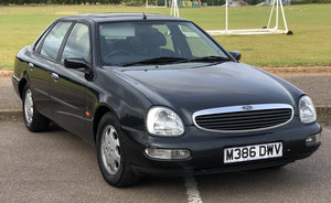 Ford Scorpio Ultima 2.9 V6 Cosworth 1995 Automatic For Sale