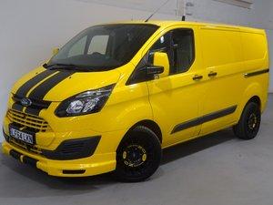 2014 Ford Transit Custom - 2.2L 310 LR P/V