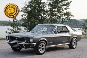 Ford Mustang 289 V8 1968  For Sale