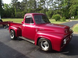 1953 F100 (Prince George, VA) $39,999 obo For Sale