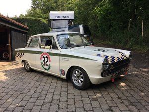 1965 Lotus Cortina Mk 1 For Sale