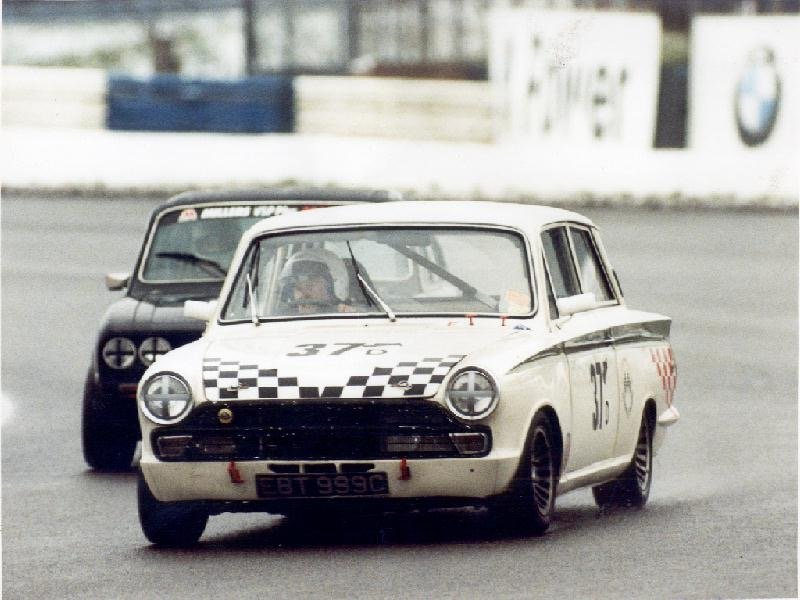 1965 Lotus Cortina Mk 1 For Sale (picture 6 of 6)