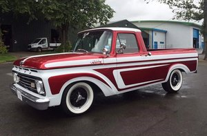 1963 Ford American truck For Sale
