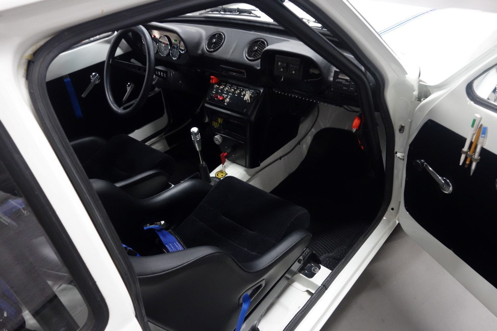 1975 Ford Escort Mk1 RS 2000 For Sale (picture 4 of 6)