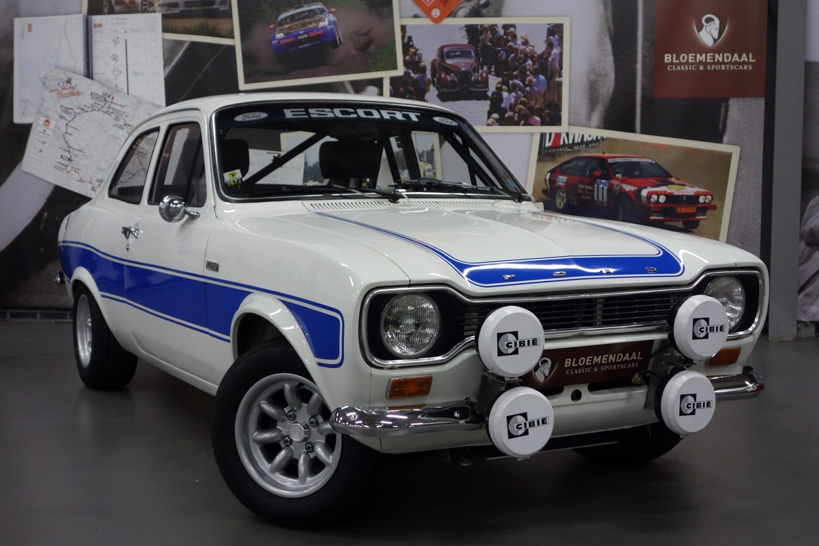 1975 Ford Escort Mk1 RS 2000 For Sale (picture 5 of 6)