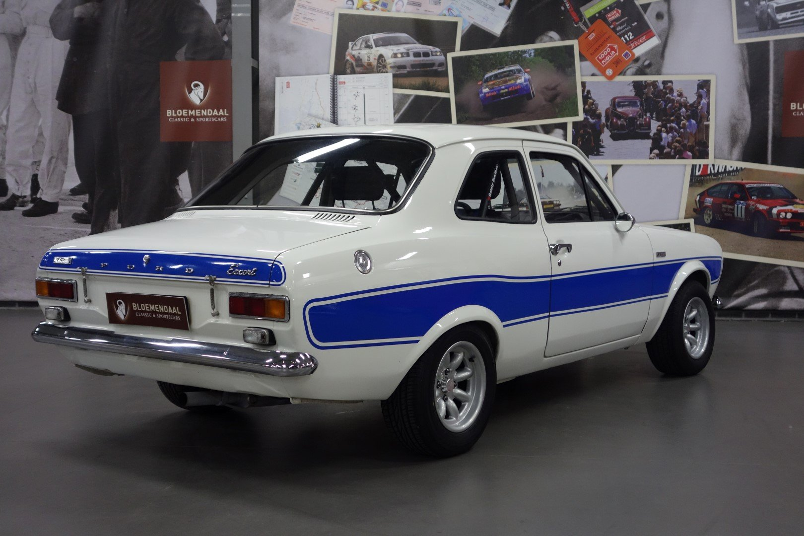 1975 Ford Escort Mk1 RS 2000 For Sale (picture 6 of 6)