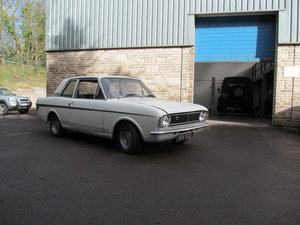 1967 FORD CORTINA MK2 LOTUS  For Sale