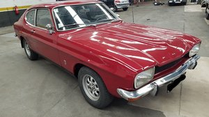 1974 FORD CAPRI 1600 GT MK2 For Sale