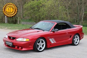 Ford Mustang Saleen S281 1996 For Sale