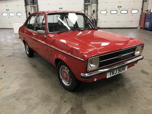 ESCORT 1977 Mk2 1600GL For Sale