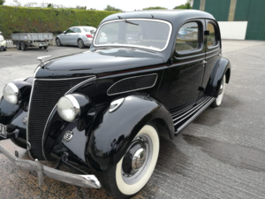 1937 Pre War Ford V8 For Sale