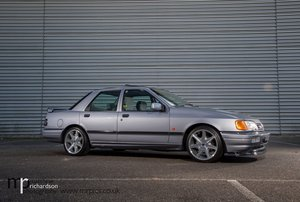 1989 Ford Sierra cosworth sapphire For Sale
